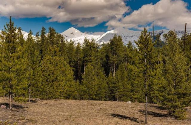 Lot 2 Cougar Run, Condon, Other-See Remarks, MT 59826 (MLS #283487) :: Realty Billings