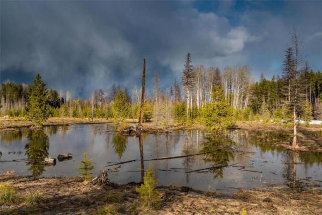 Lot 5 Cougar Run, Condon, Other-See Remarks, MT 59826 (MLS #283492) :: Realty Billings