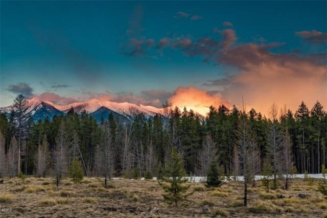 Lot 3 Cougar Run, Condon, Other-See Remarks, MT 59826 (MLS #283493) :: Realty Billings