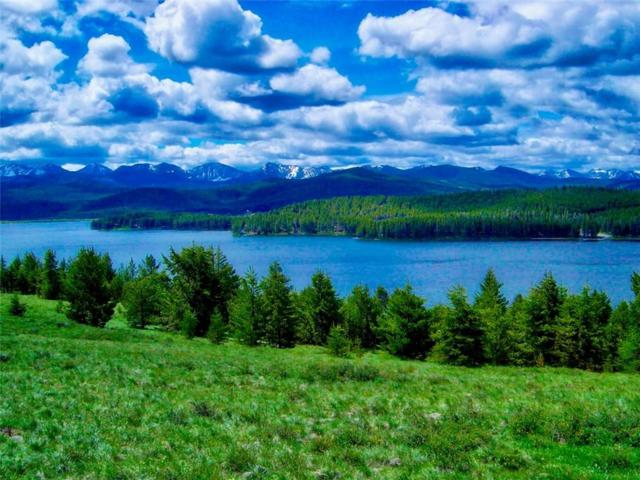 Lot 25A Badger Bay, Other-See Remarks, MT 59711 (MLS #283502) :: Realty Billings