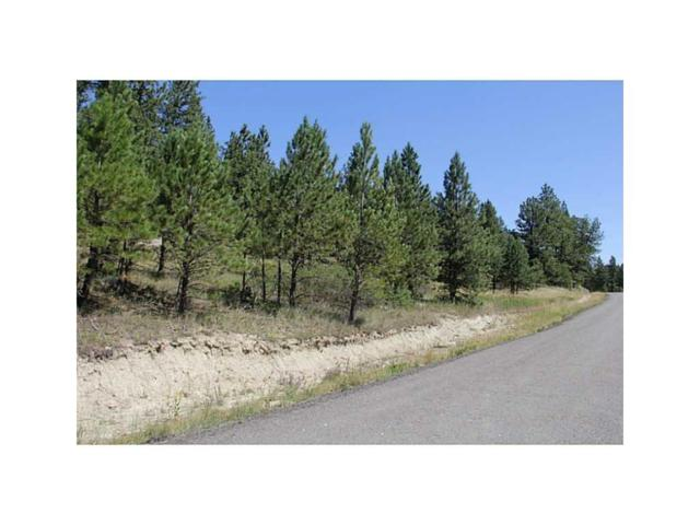 0 Johnny Coal Rd Road, Roundup, MT 59072 (MLS #283537) :: Search Billings Real Estate Group