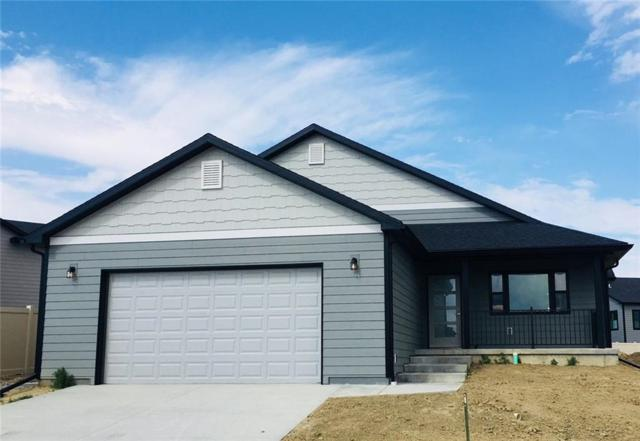 2995 W Copper Ridge Loop, Billings, MT 59106 (MLS #283567) :: Search Billings Real Estate Group