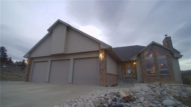 47 Canyon Creek, Molt, MT 59057 (MLS #283643) :: The Ashley Delp Team