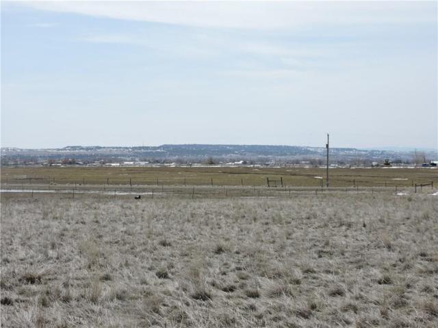 7225 Horseman's Way, Shepherd, MT 59079 (MLS #283650) :: Realty Billings