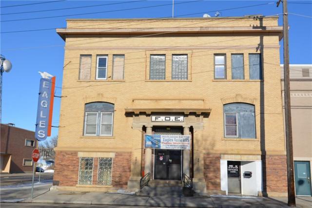 24 N 8th Street, Miles City, MT 59301 (MLS #283687) :: The Ashley Delp Team