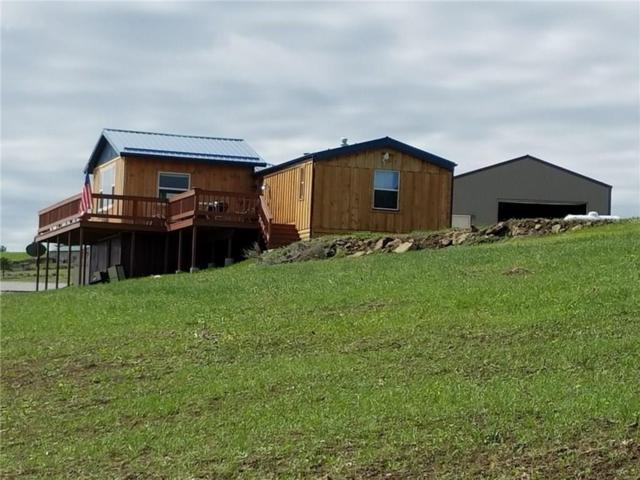 301 Shane Ridge Road, Columbus, MT 59019 (MLS #283698) :: Search Billings Real Estate Group