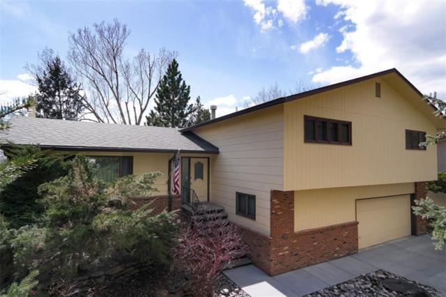 3928 Pine Cove Road, Billings, MT 59102 (MLS #283791) :: Search Billings Real Estate Group