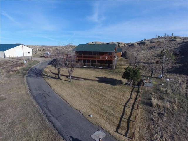 2 Pm Coal Road, Roundup, MT 59072 (MLS #283820) :: Realty Billings