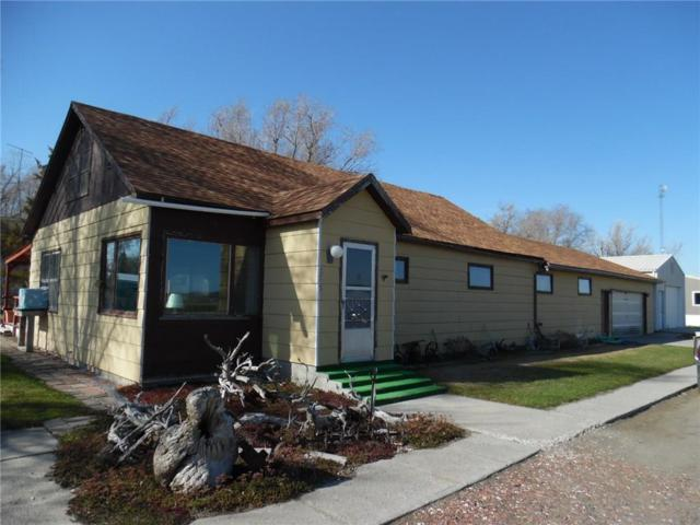222 2nd Avenue, Custer, MT 59024 (MLS #283830) :: Realty Billings