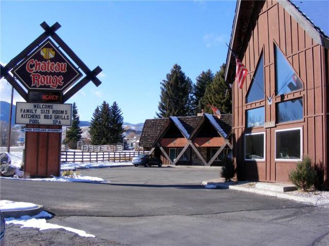 1505 Broadway Avenue S, Red Lodge, MT 59068 (MLS #283844) :: Realty Billings