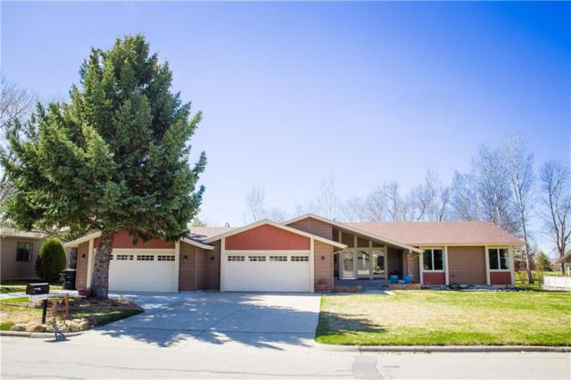 5840 Sam Snead Trail, Billings, MT 59106 (MLS #283874) :: The Ashley Delp Team