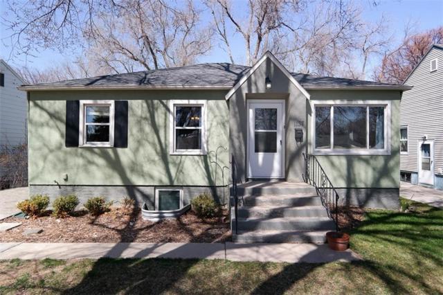1137 Harvard Avenue, Billings, MT 59102 (MLS #283875) :: Realty Billings