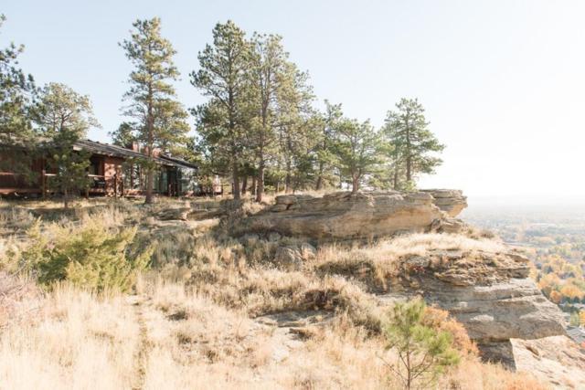 4828 Arapaho Trail, Billings, MT 59102 (MLS #283905) :: Realty Billings