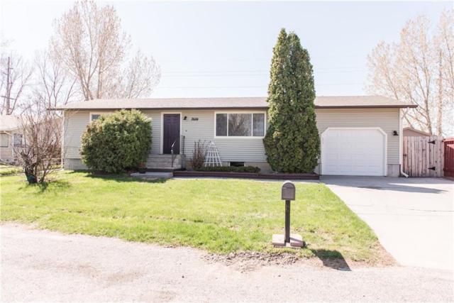 3684 Relay Drive, Billings, MT 59102 (MLS #283954) :: Search Billings Real Estate Group