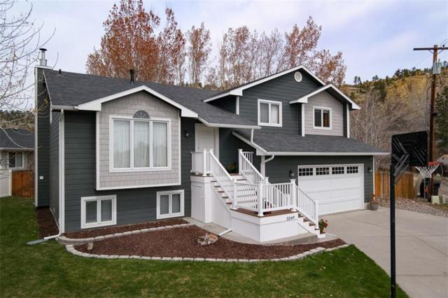 3349 Flora Avenue, Billings, MT 59102 (MLS #283955) :: Realty Billings