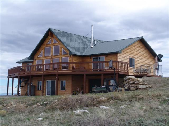 22 Palomina Trail, Reed Point, MT 59069 (MLS #284000) :: Realty Billings