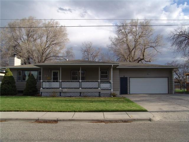 2328 Wyoming Avenue, Billings, MT 59102 (MLS #284028) :: Search Billings Real Estate Group