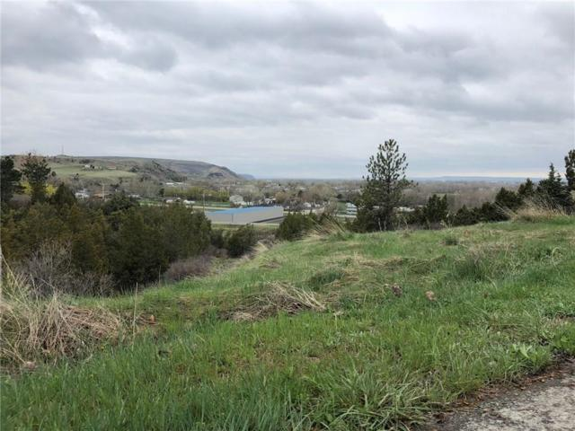 TBD San Fernando Dr, Billings, MT 59101 (MLS #284041) :: Realty Billings