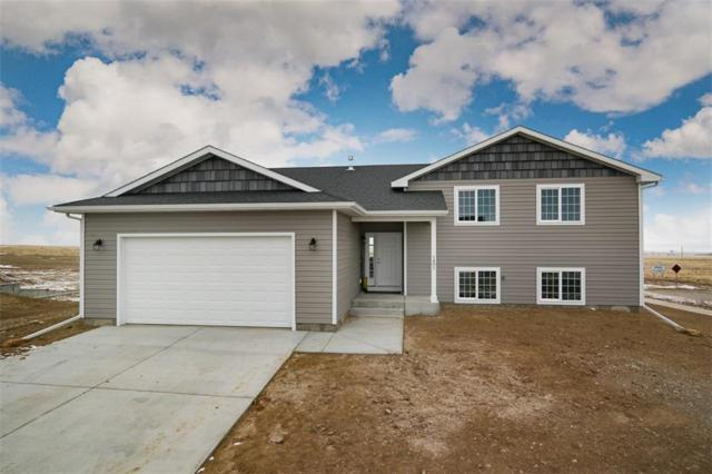1520 Rancho Vista Avenue, Billings, MT 59105 (MLS #284056) :: Realty Billings