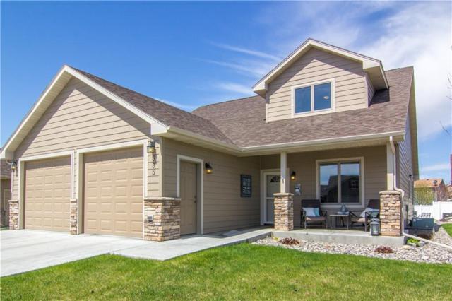 335 Stonegate Circle, Billings, MT 59102 (MLS #284109) :: Search Billings Real Estate Group