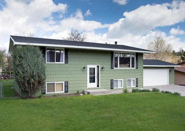781 Moccasin Trail, Billings, MT 59105 (MLS #284127) :: Realty Billings