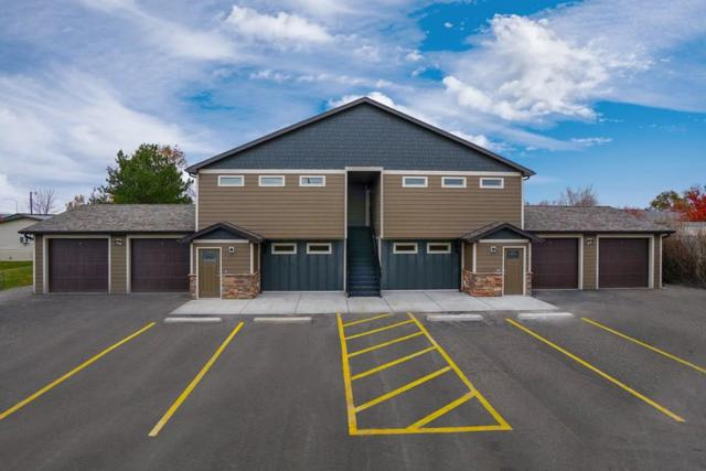 517-521 Crow Lane, Billings, MT 59105 (MLS #284130) :: The Ashley Delp Team