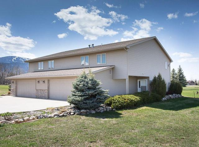 1229 Lazy M Circle, Red Lodge, MT 59068 (MLS #284151) :: Realty Billings