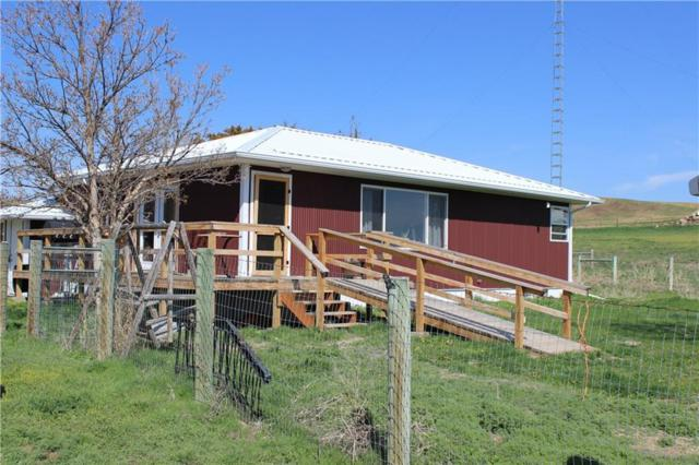 2510 Sarpy Creek Road, Hysham, MT 59038 (MLS #284187) :: Realty Billings