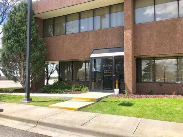 550 S 24th Street (Lease) W, Billings, MT 59102 (MLS #284198) :: The Ashley Delp Team