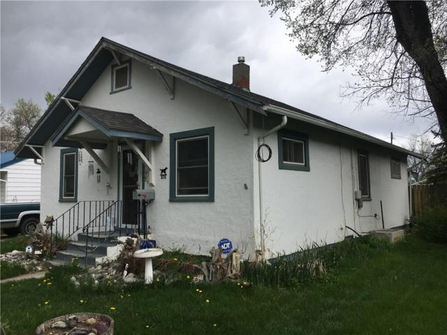515 Washington Avenue, Laurel, MT 59044 (MLS #284200) :: Search Billings Real Estate Group