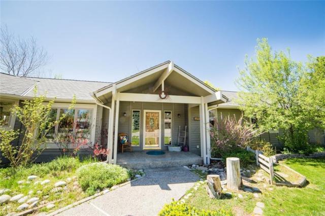 5466 Gene Sarazen Drive, Billings, MT 59106 (MLS #284205) :: Realty Billings