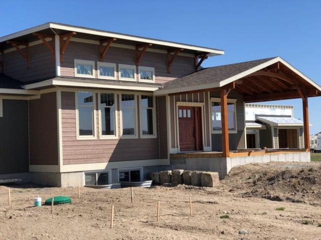 4 Cheyenne Ln, Laurel, MT 59044 (MLS #284208) :: Realty Billings