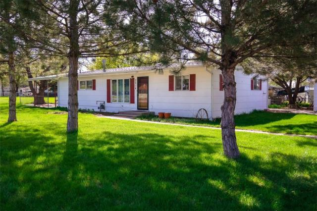 2614 Kimble Drive, Billings, MT 59101 (MLS #284222) :: Realty Billings