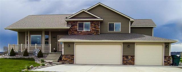 15 Spruce Drive, Park City, MT 59063 (MLS #284225) :: Realty Billings