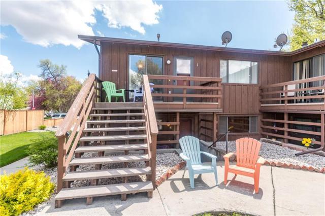 607 Avenue F, Billings, MT 59102 (MLS #284243) :: Realty Billings