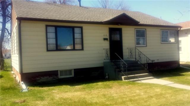 618 Date Avenue, Laurel, MT 59044 (MLS #284291) :: Search Billings Real Estate Group