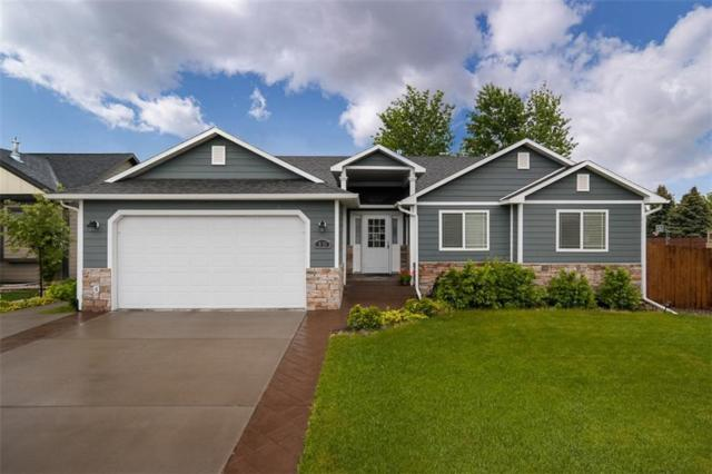 3015 Rosebud Dr, Billings, MT 59102 (MLS #284313) :: The Ashley Delp Team