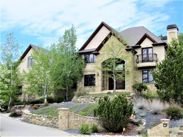 5875 Whisperingwoods Drive, Billings, MT 59106 (MLS #284326) :: Search Billings Real Estate Group
