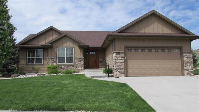 3148 Golden Acres Dr, Billings, MT 59106 (MLS #284328) :: Realty Billings