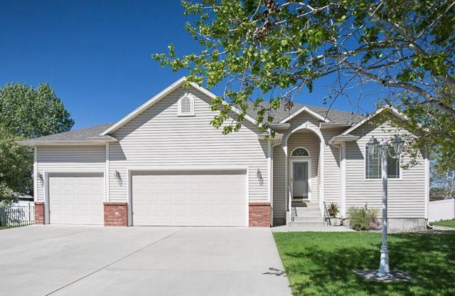 3402 Stone Brook Drive, Billings, MT 59101 (MLS #284392) :: Realty Billings