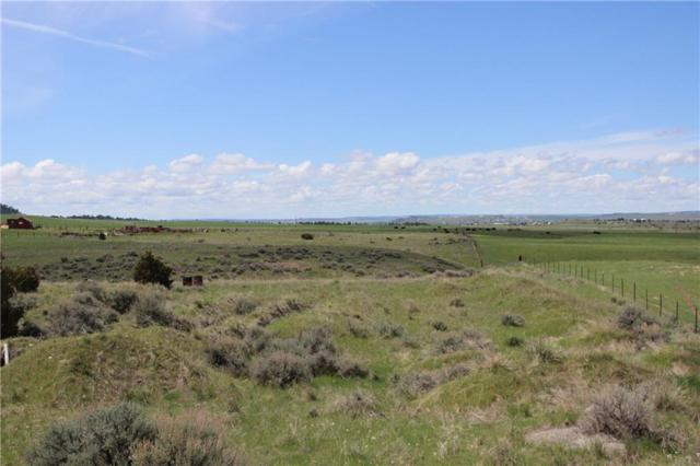 TBD White Buffalo, Huntley, MT 59037 (MLS #284402) :: Realty Billings