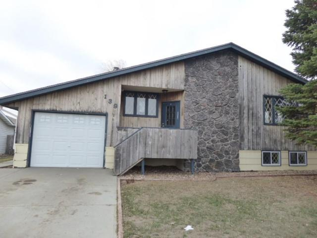 139 E Johnson St Wolf Point, Other-See Remarks, MT 59201 (MLS #284443) :: Realty Billings