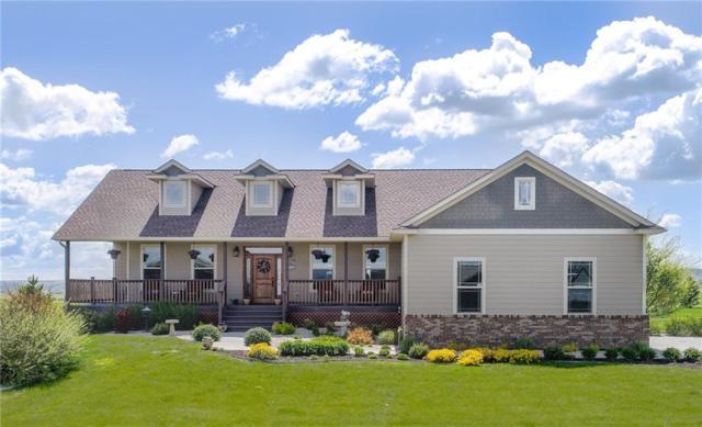 4724 Snowline Vista Way, Laurel, MT 59044 (MLS #284444) :: Realty Billings