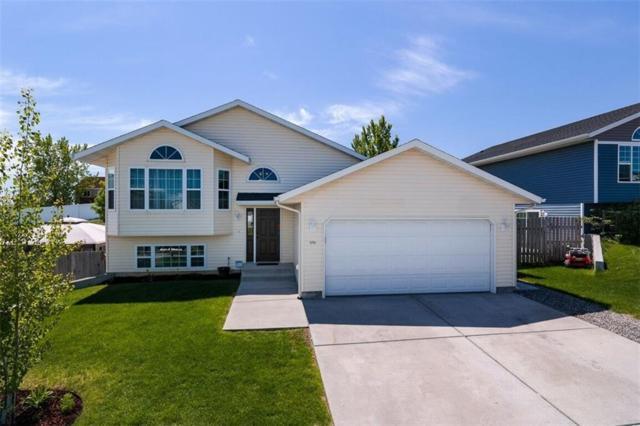 1016 El Rancho Dr, Billings, MT 59105 (MLS #284450) :: Realty Billings