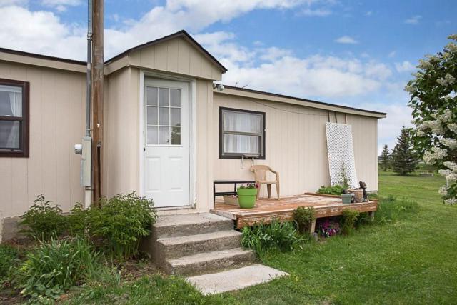 28 N Hart Road, Laurel, MT 59044 (MLS #284489) :: Realty Billings