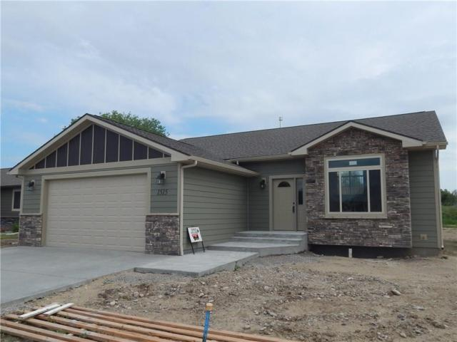 1515 Tania, Billings, MT 59105 (MLS #284494) :: Search Billings Real Estate Group