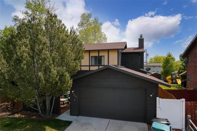 2306 Clark Avenue, Billings, MT 59102 (MLS #284509) :: Realty Billings