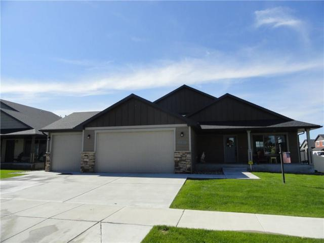 5820 Flax Trail, Billings, MT 59106 (MLS #284520) :: Realty Billings