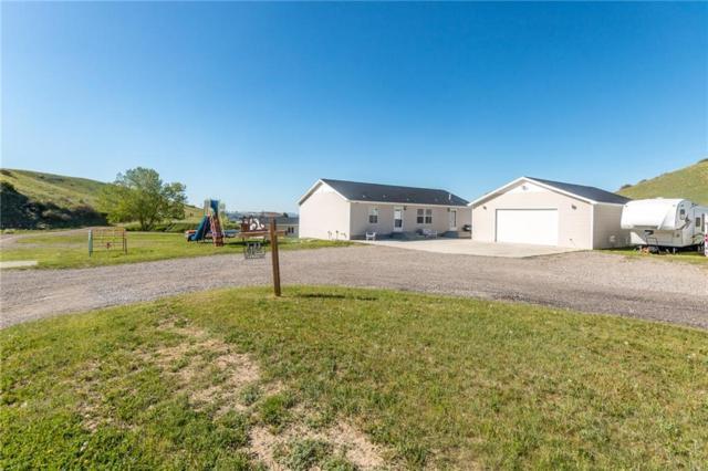 3756 Us Highway 87, Billings, MT 59101 (MLS #284521) :: Search Billings Real Estate Group