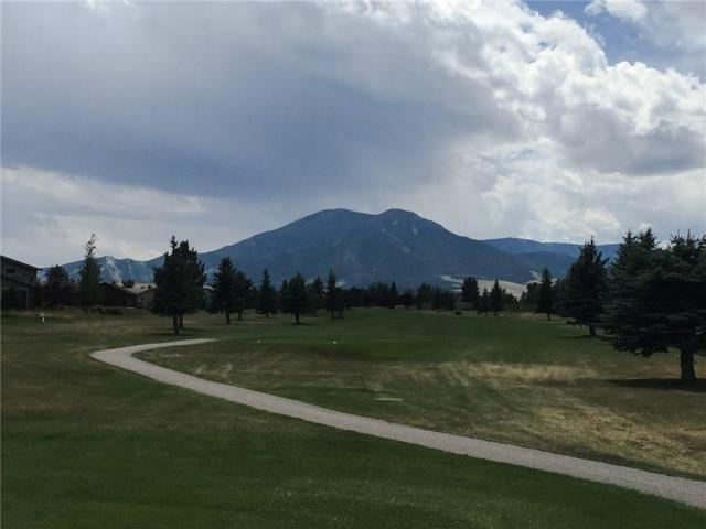 TBD Upper Continental Drive, Red Lodge, MT 59068 (MLS #284539) :: Realty Billings